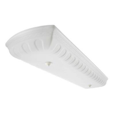 Lithonia Lighting 11778RE Bobbie - Two Light Linear Flush Mount