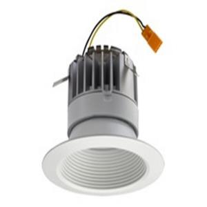 "5.25"" 11W LED Baffle Downlight"