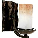 Notre Dame - One Light Wall Sconce - 10970WSOI