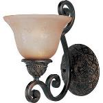 Symphony - One Light Wall Sconce - 11246SAOI