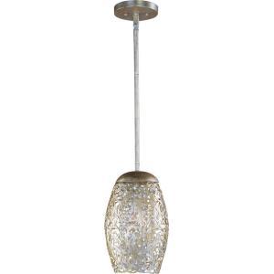 Arabesque - One Light Mini Pendant