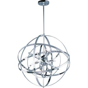 Sputnik - Nine Light Pendant