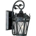 Canterbury 1 Light Wall Od - 30454CDAT