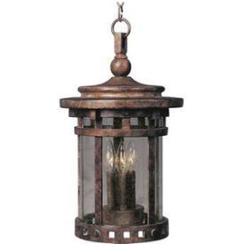 Maxim Lighting 3138 Santa Barbara 3 Light Pendant
