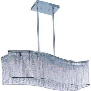 Swizzle - Sixteen Light Pendant