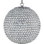 Glimmer - Five Light Chandelier - 39886BCBZ