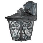 Newbury Vx 1-light Outdoor Wall Lantern - 40122CDOB