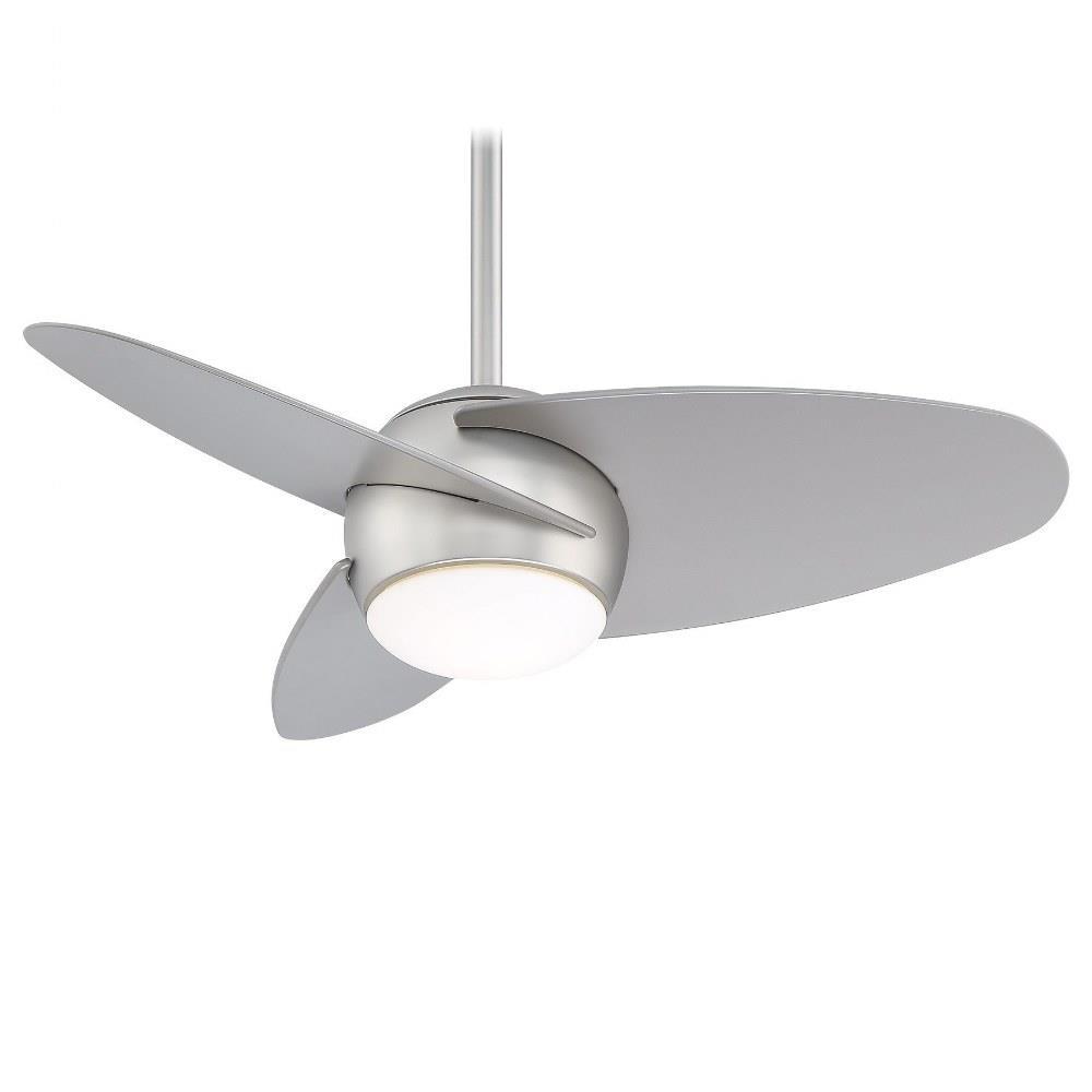 36 ceiling fan with light ceiling fan with light kit tap to expand minka aire fans f410l slant 36 kit