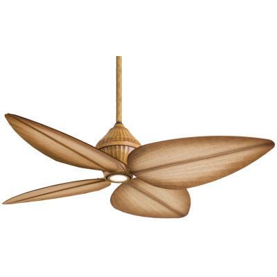 Minka aire fans f581 gauguin 52 outdoor ceiling fan with light kit minka aire fans f581 gauguin 52quot outdoor ceiling fan with light kit workwithnaturefo