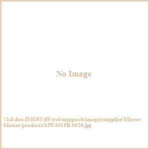 """O'Reiley - 48"""" Rectangular Mirror"""