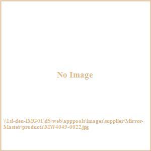 "Parnell - 45"" Rectangular Mirror"
