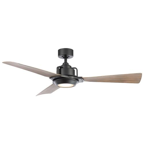 Modern Forms Fans Fr W1817 56l Osprey 56 Inch 3 Blade Ceiling Fan With Light Kit And Remote Control