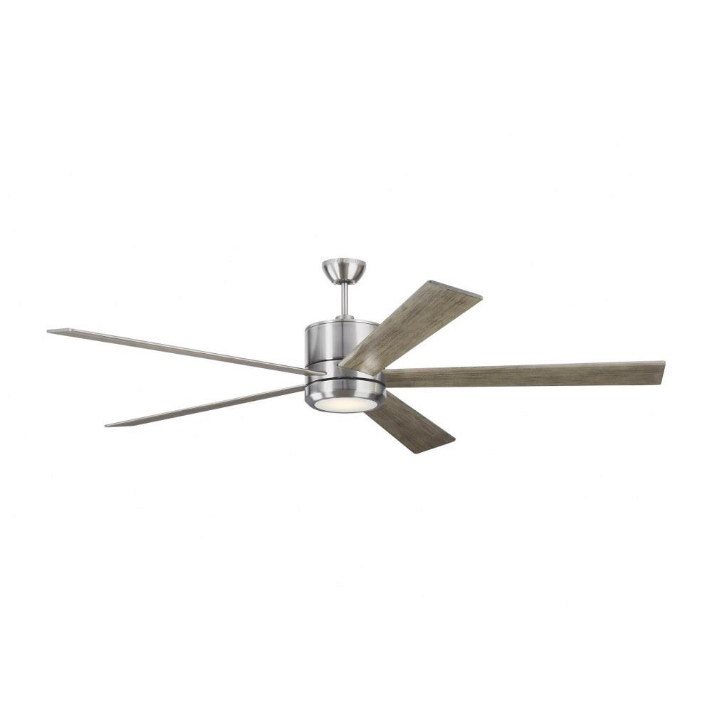 Monte Carlo Fans 5vmr72 Vision 72 Ceiling Fan With Light Kit