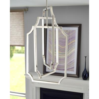 Feiss F2955/6 Audrie - Six Light Chandelier