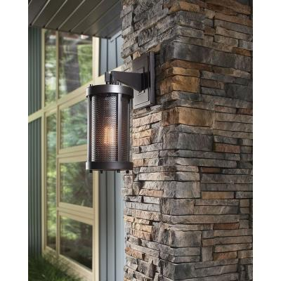 Feiss OL12000 Bluffton - 6.13 Inch One Light Outdoor Wall Sconce