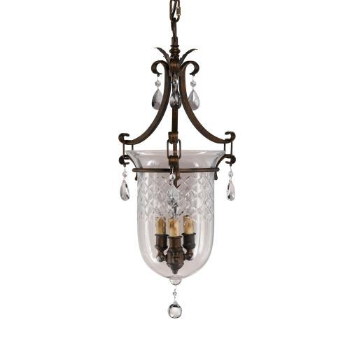 Murray Feiss Lighting Parts: Salon Ma Maison Collection Chandelier