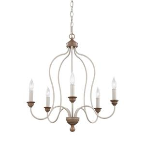 Chandeliers: Feiss F2998