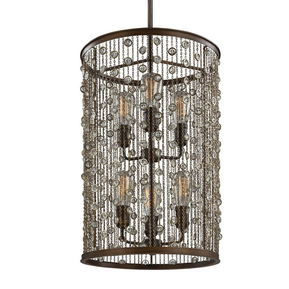 Feiss chandeliers chandelier lights murray feiss light arubaitofo Image collections