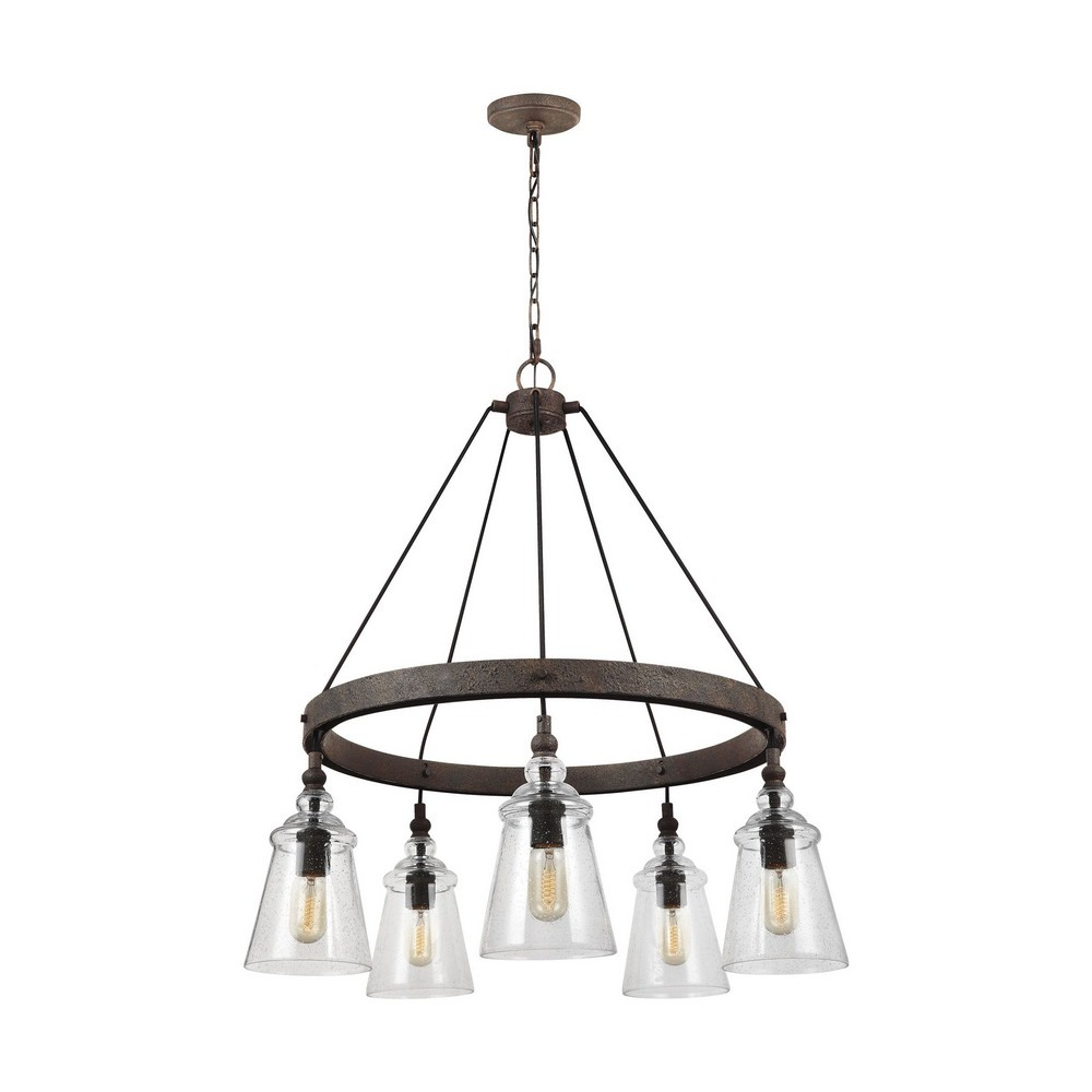 Feiss chandelier lighting arubaitofo Image collections