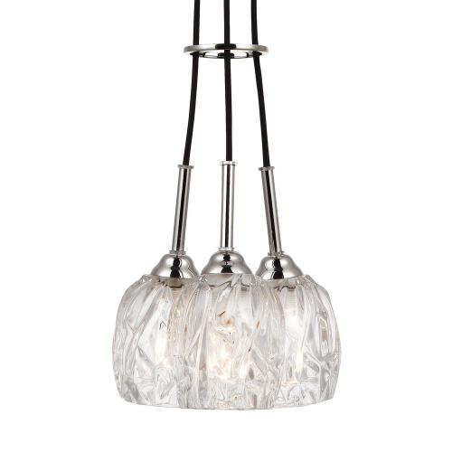Murray Feiss Lighting Parts: Three Light Pendant