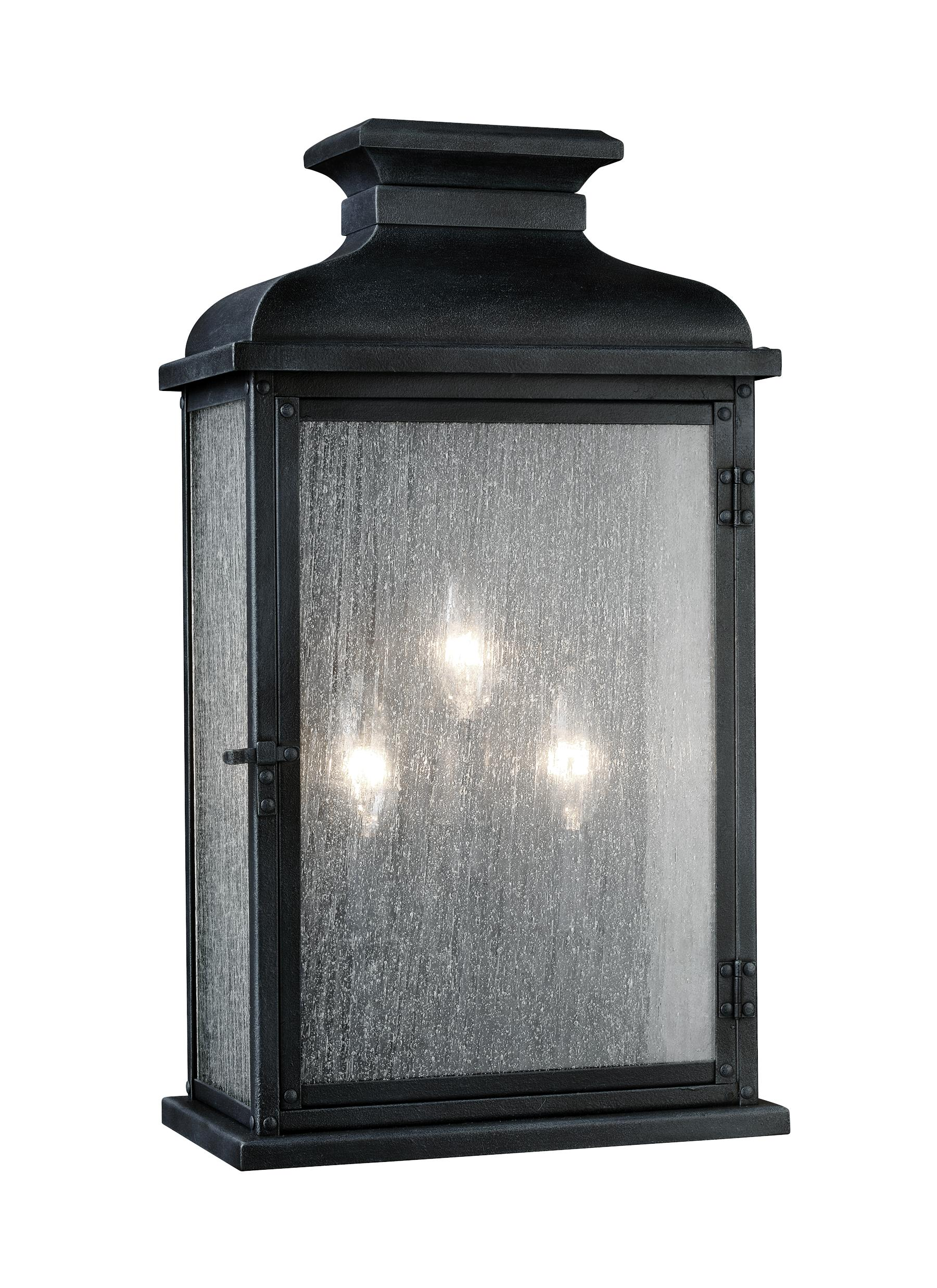 Awesome Outdoor Tiffany Style Lighting