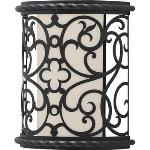 Outdoor Wall Sconce - ODWB4820BK