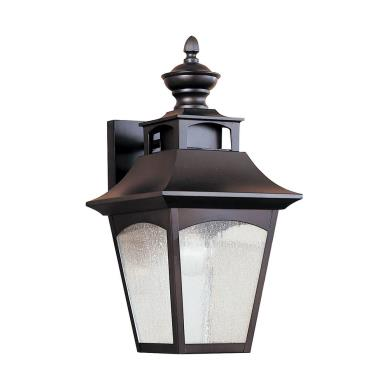 Feiss OL1001ORB Wall Mount Lantern