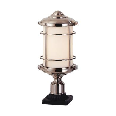 Feiss OL2207BS Pier/Post Lantern