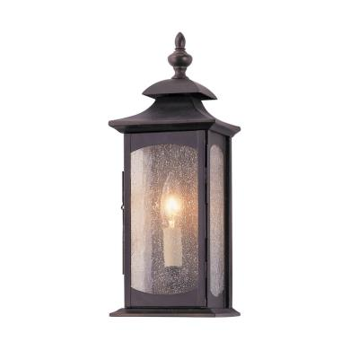 Feiss OL2600ORB Wall Mount Lantern