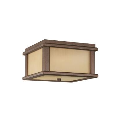 Feiss OL3413CB Outdoor Ceiling Light