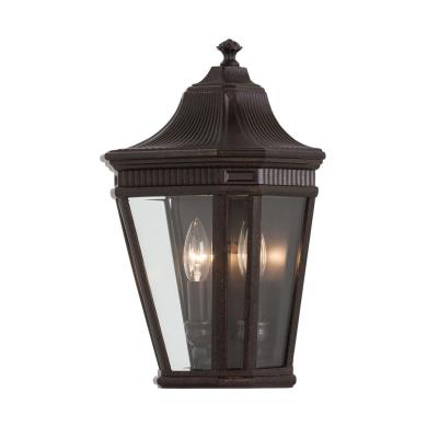 Feiss OL5403GBZ Cotswold Lane CollectionOutdoor Lantern