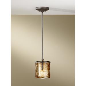 Aris - One Light Mini Pendant  sc 1 st  Feiss Lighting & Feiss Pendant Lighting u0026 Multi Light Pendants | Murray Feiss Light