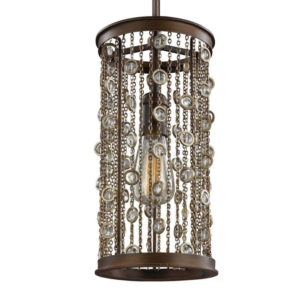 Feiss pendant lighting multi light pendants murray feiss light arubaitofo Gallery