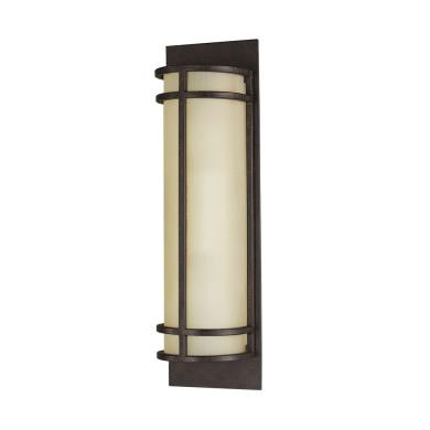 Feiss WB1282GBZ The Fusion Collection Wall Bracket - 2 Light (Ada)