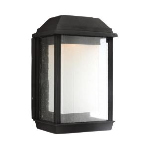 """McHenry - 13.25"""" 14W 1 LED Outdoor Wall Lantern"""