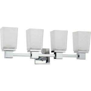 Parker - Four Light Bath Vanity
