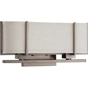 Portia - Two Light Wall Sconce