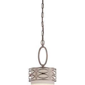 Harlow - One Light Mini-Pendant
