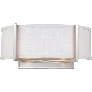 Gemini - Two Light Wall Sconce