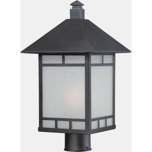 Drexel - One Light Outdoor Post Lantern
