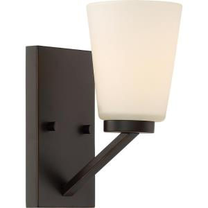 Nome - One Light Wall Sconce