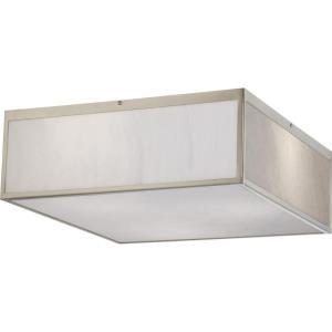 "Crate - 17"" 39W 3 LED Flush Mount"