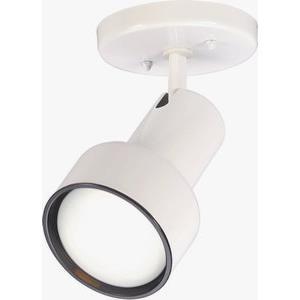 One Light Step Cylinder Lamp