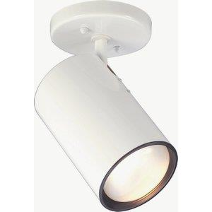 One Light Straight Cylinder Lamp