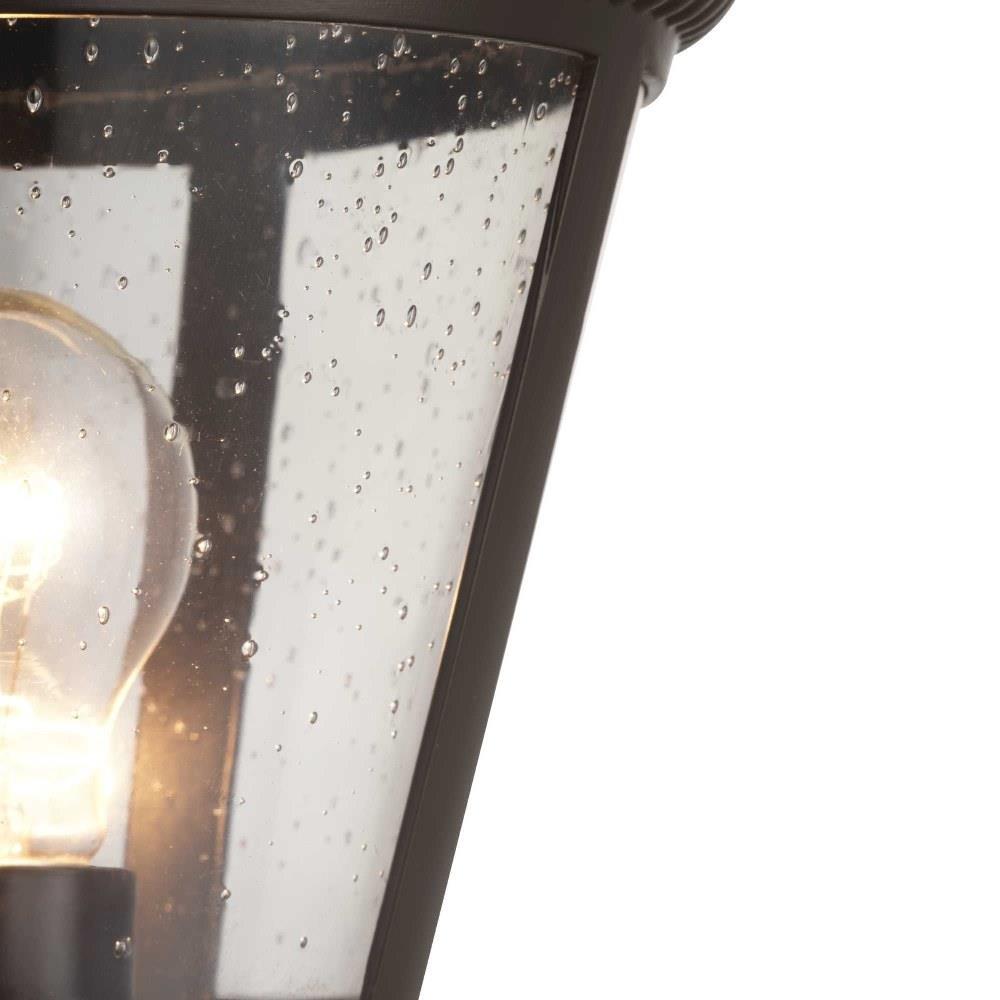 Westport One Light Outdoor Small Wall Lantern