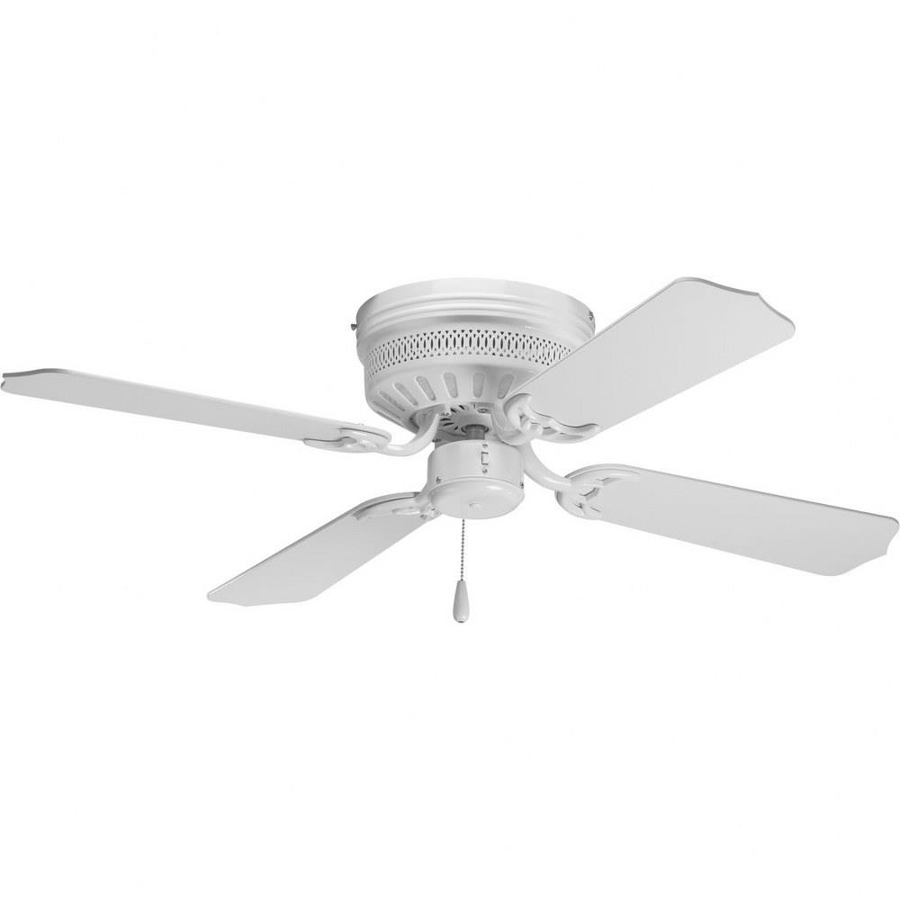 Progress Lighting P2524 30 Airpro Hugger 42 Inch Wide Ceiling Fan