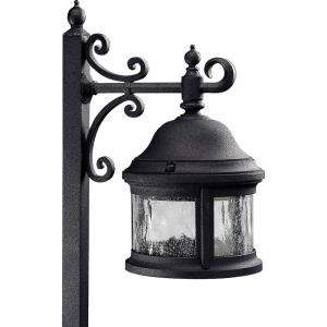 Ashmore - One Light Path Lamp