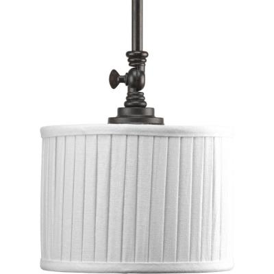 Progress Lighting P5256-84 Clayton - One Light Mini-Pendant