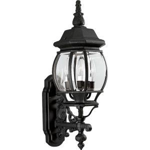 Onion - four light wall Lantern