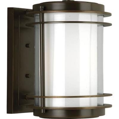 Progress Lighting P5897-108 Penfield - One Light Outdoor Wall Lantern